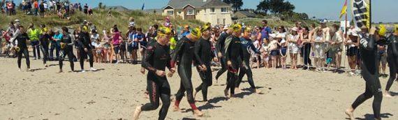 Coast Pikeman Rosslare Triathlon 2018